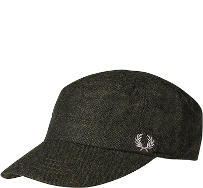Fred Perry Driver Cap HW9655/426