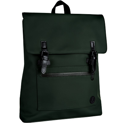 Fred Perry Matte PU Backpack L9215/426