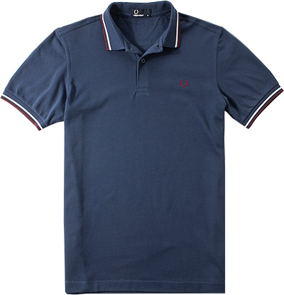 Fred Perry Polo-Shirt M3600/D08