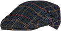 Barbour Moons Tweed Cap MHA0295NY35