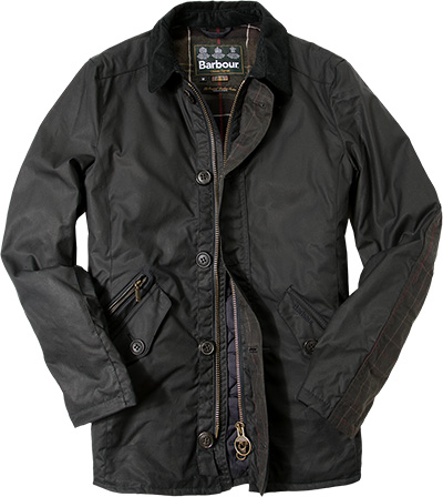 Barbour Jacke Carrbridge Wax MWX1102NY92