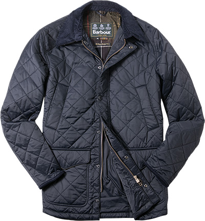 Barbour Jacke Canterbury Quilt MQU0798NY91
