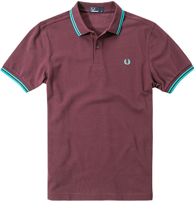 Fred Perry Polo-Shirt M3600/D07