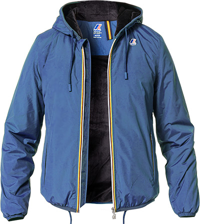 K-WAY Jacke Jacques Ripstop K0063G0/904
