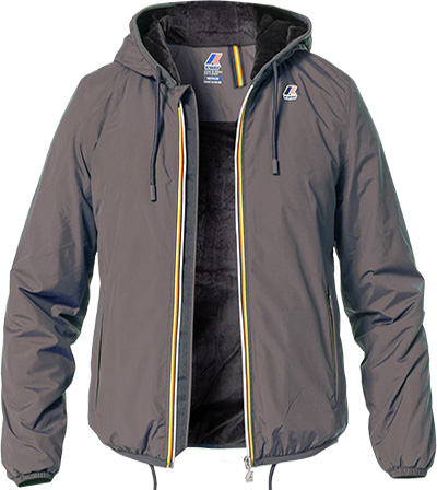 K-WAY Jacke Jacques Ripstop K0063G0/902