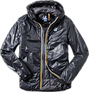 K-WAY Jacke Edward light padded K005DU0/K89