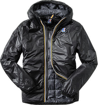 K-WAY Jacke Edward light padded K005DU0/K02