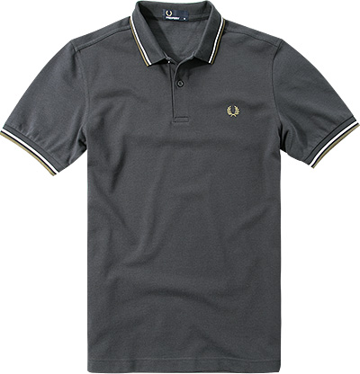 Fred Perry Polo-Shirt M3600/D36