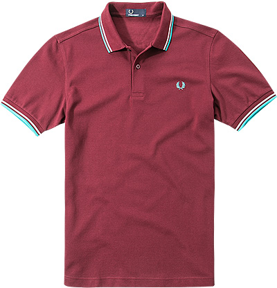 Fred Perry Polo-Shirt M3600/D37