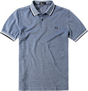 Fred Perry Polo-Shirt M3600/D12