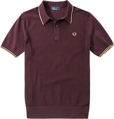 Fred Perry Polo-Shirt K7200/869