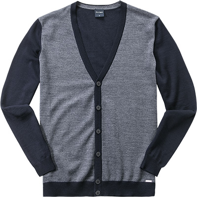 OLYMP Cardigan Modern Fit 5209/66/18