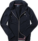 Fred Perry Sweatjacke J6314/608