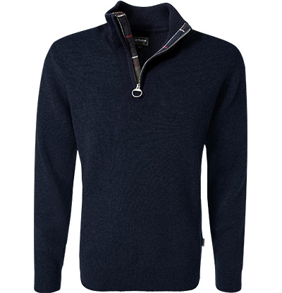 Barbour Troyer navy