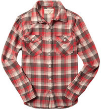 DENIM&SUPPLY Hemd