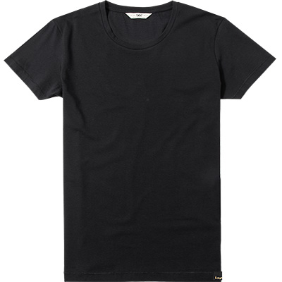 Lee T-Shirt black L64V/EP01