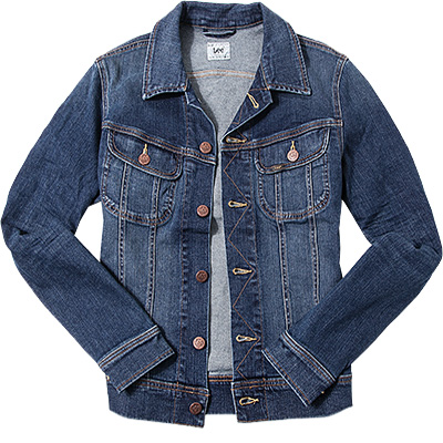 Lee Jeansjacke denim L888/DXUE