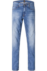 Lee Luke Slim Tapered autentic blue
