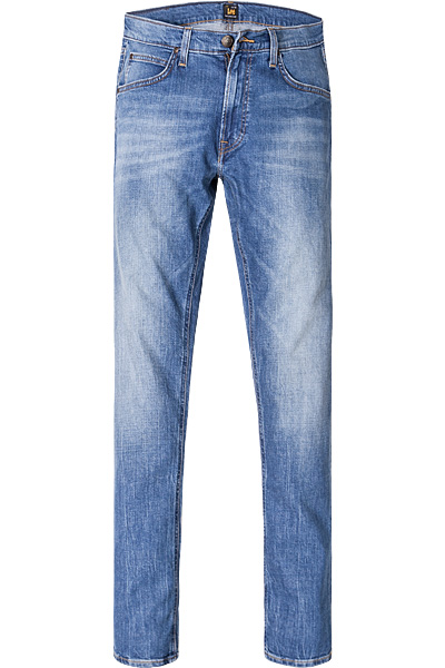Lee Luke Slim Tapered autentic blue L719/BCQD