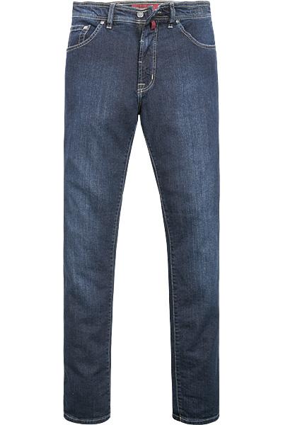 pierre cardin jeans deauville in blau. Black Bedroom Furniture Sets. Home Design Ideas