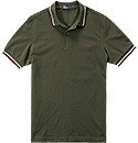Fred Perry Polo-Shirt M3600/601