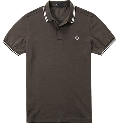 Fred Perry Polo-Shirt M3600/325