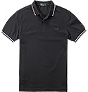 Fred Perry Polo-Shirt M3600/D39