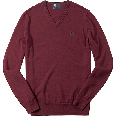Fred Perry V-Pullover K7210/D31