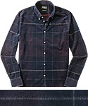 Barbour Hemd Nauton MSH3755RE94