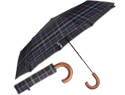 Barbour Telescopic Umbrella UAC0002NY11