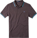 Fred Perry Polo-Shirt M3600/680