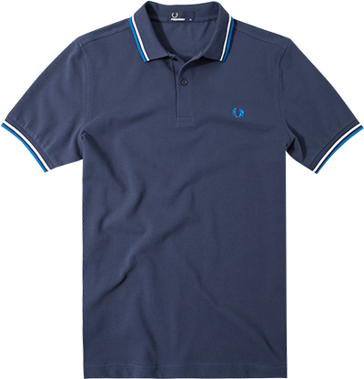 Fred Perry Polo-Shirt M3600/907