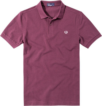 Fred Perry Polo-Shirt M6000/654