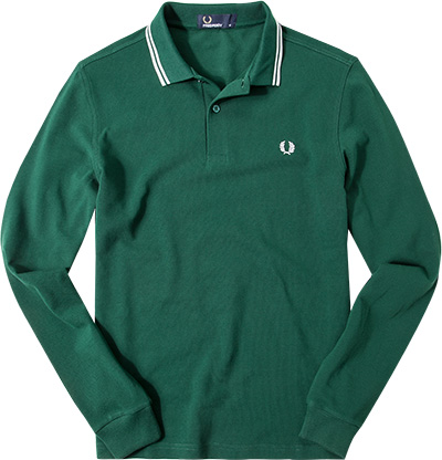 Fred Perry Polo-Shirt M3636/406