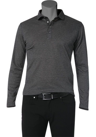 LAGERFELD Polo-Shirt 67207/502/71
