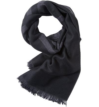 LAGERFELD Schal : LAGERFELD Schal  Herren in schwarz
