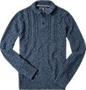 N.Z.A. Pullover 16GN421/navy