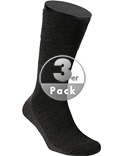Burlington Socks Continental anthrazit 11310/5701