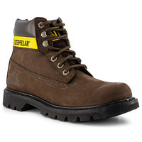 CAT Colorado Mens Boot Chocolate