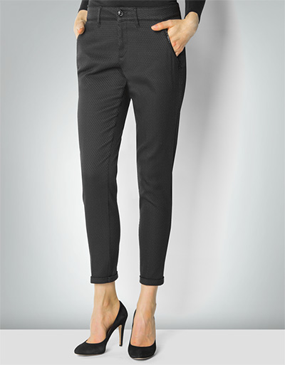 Alberto woman Hose Katy 22223250/999