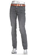 Alberto Regular Slim Fit Pipe 48071287/980