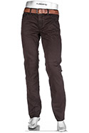 Alberto Regular Slim Fit Pipe 53571211/398