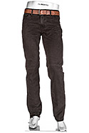 Alberto Regular Slim Fit Pipe 53571211/594
