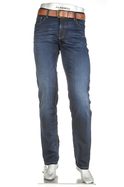 Alberto Regular Slim Fit Pipe 48171259/898