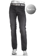 Alberto Regular Slim Fit Pipe 48171259/998