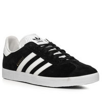 adidas ORIGINALS Gazelle core black