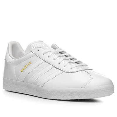 adidas ORIGINALS Gazelle white BB5498