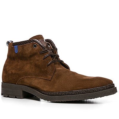 Floris van Bommel Schuhe brown 10921/04