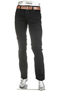 Alberto Regular Slim Fit Pipe 53591290/999