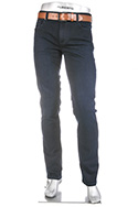 Alberto Regular Slim Fit Pipe 58191280/895
